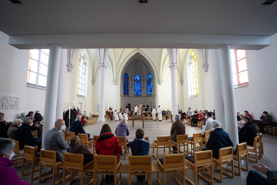 20210502 Kirche Maria Geburt + Gottesdienst93