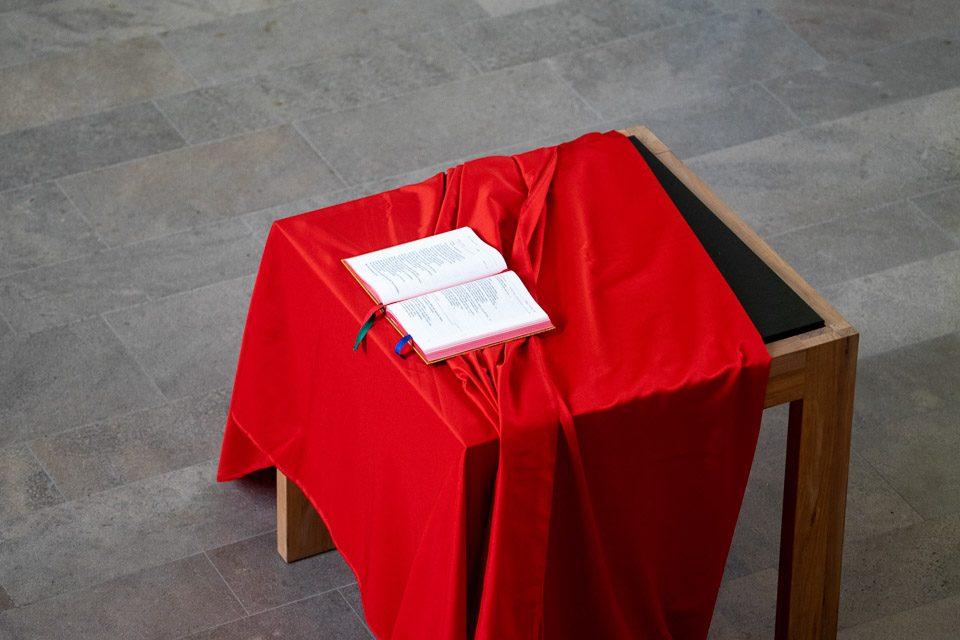 20210523 Pfingsten Gottesdienst Kirche Maria Geburt 26