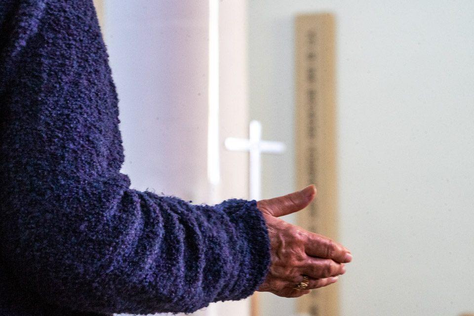 20210523 Pfingsten Gottesdienst Kirche Maria Geburt 39